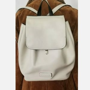 Marc by Marc Jacobs authentic leather backpack